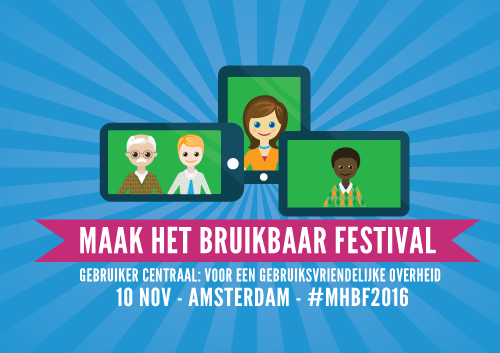 Banner Maak Het Bruikbaar Festival