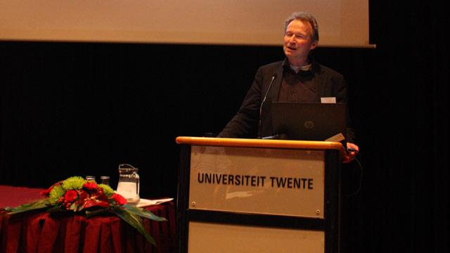 Sjoerd de Vries over het SmartCityLab.